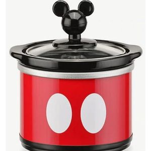 COPY - Mickey Mouse .65 Mini Crock Pot